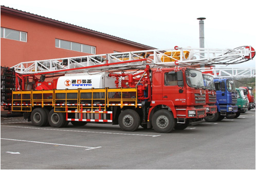 Sinotai Petroleum Equipment